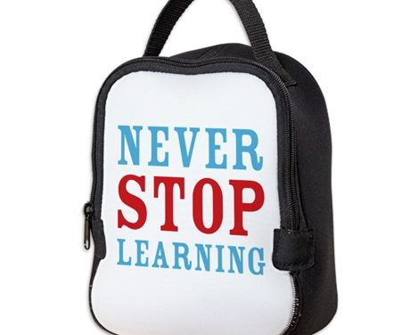 10 Cool Lunch Bags for Teachers