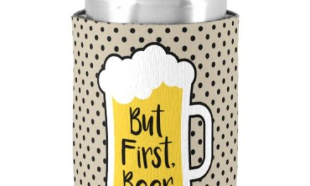 Humorous Beer Can Coolers