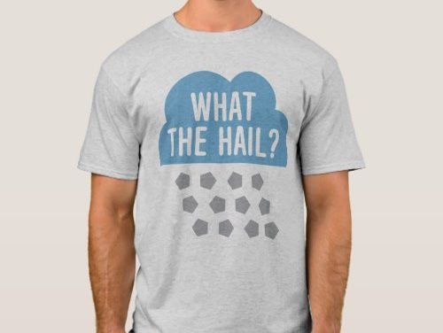 Funny Meteorology Tees and Shirts